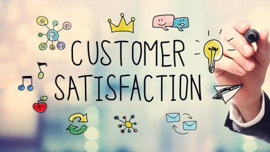 Améliorer la satisfaction client