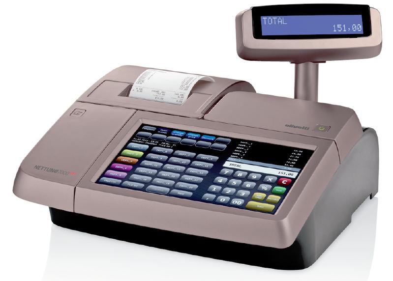 Quelles sont les fonctionnalités nécessaires d'une caisse enregistreuse ?