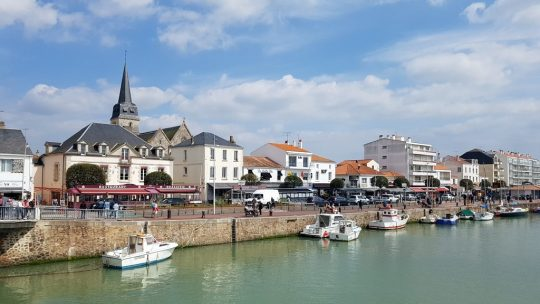 La Vendée : l'endroit idéal pour organiser un séminaire cet été ?