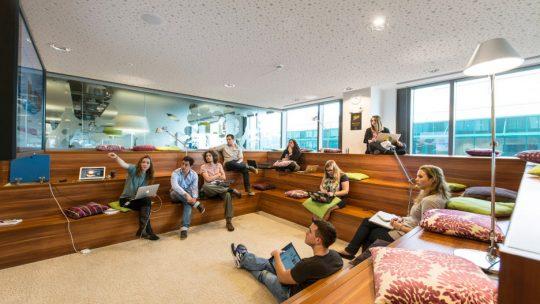 Mobiler espace collaboratif : comment bien le choisir ?